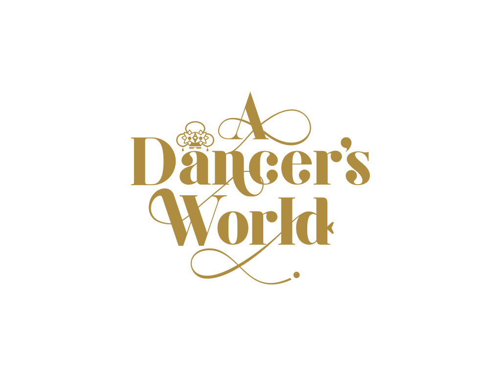 A Dancer's World